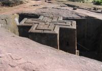 END『「世界最高の観光資源」 エチオピア 歴史探訪の旅』