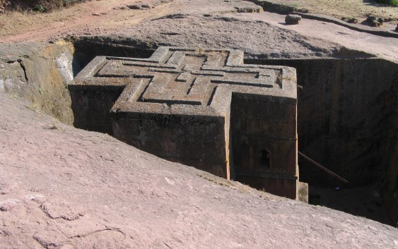 Fin.【世界最高の観光資源】エチオピア歴史探訪の旅 12日間