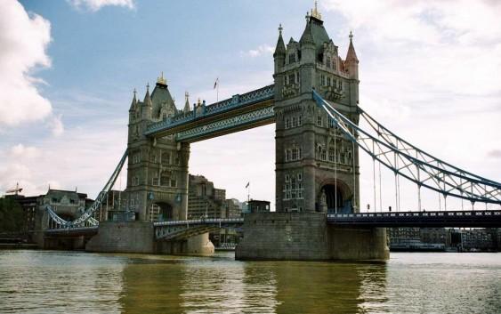 Fin.添乗員と作る ロンドンを歩く旅