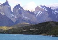 Fin.パタゴニア大自然~パイネ国立公園と名峰フィッツロイの旅