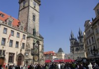 END『秋のプラハ滞在とボヘミア地方の旅』