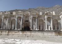 END『トルコ縦断~サガラッソスとカマンの旅』