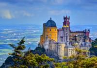 2018/05/28発『ポルトガル周遊と常春のマデイラ島の旅』 NEW!