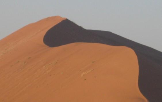 END『ナミビア大紀行~世界遺産ナミブ砂漠とヒンバ族の村~』