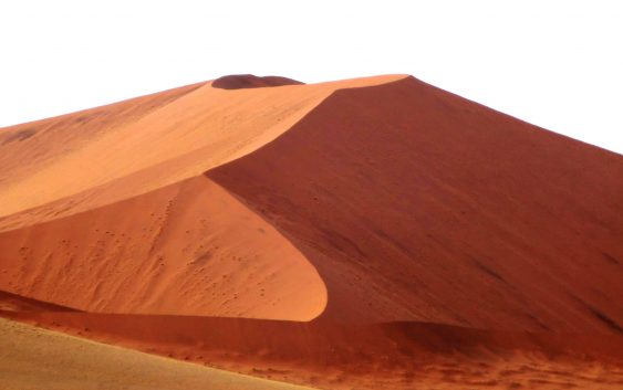 2018/04/18発『雨季のビクトリア大瀑布と世界一美しいナミブ砂漠の旅』催行決定!