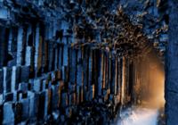 Fin.イギリス~スリーピークス・チャレンジと フィンガルの洞窟