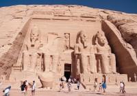 2019/04/09発エジプト・バス縦断とナイル河クルーズの旅 14日間