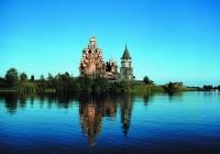 END『初夏のロシア大周遊 バイカル湖からキジ島へ』