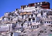 END『もう一つのチベット 秘境ラダックと天空の湖・パンゴンツォ湖の旅』