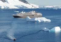 END『極上のポナンクルーズで巡る 南極半島とサウス・シェットランド諸島の旅』