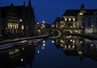 END『フランドル地方の水辺の町を巡る~ベルギーハイライトの旅』