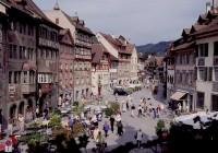 END『秋色のスイス~隠れた美しい町々とティチーノの谷』