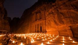 2019/09/22発ヨルダン周遊~古代史と地球の刻印を訪ねて 11日間【催行決定】