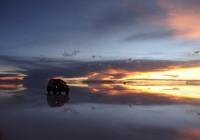 END『ボリビア周遊と雨季のウユニ大塩湖の旅』