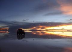 2018/03/01発『ボリビア周遊と雨季のウユニ大塩湖滞在の旅』催行決定!