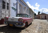END『情熱の国 キューバ横断とサンクティ・スピリトゥスの旅』