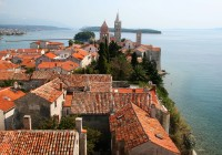 END『絵画的なクロアチアの島々とアドリア海の青の洞窟』