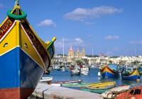 Fin.シチリア島周遊とマルタの休日