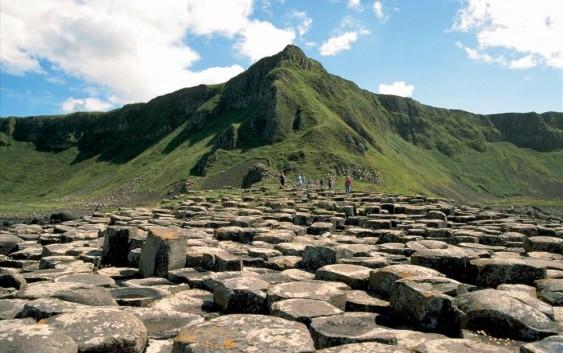 Fin.南北アイルランド周遊とファーマナ湖水地方の旅