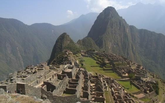 END『ペルー・アンデス紀行 インカの遺跡とインディヘナの暮らしを訪ねて』