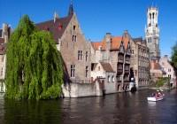 END『オランダ・ベルギー・ルクセンブルクの旅 美術館巡りと世界で一番小さな街』