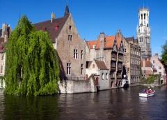 2017/09/20発『オランダ・ベルギー・ルクセンブルクの旅 美術館巡りと世界で一番小さな街』