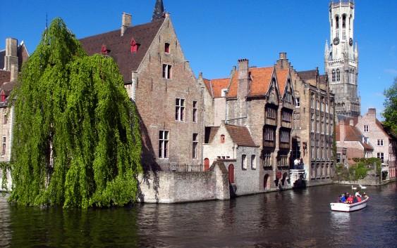 2017/09/20発『オランダ・ベルギー・ルクセンブルクの旅 美術館巡りと世界で一番小さな街』 NEW!