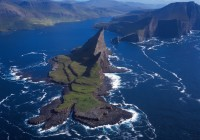 Fin.夏のデンマーク周遊とフェロー諸島の旅