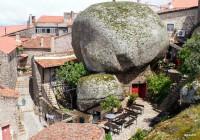 Fin.郷愁の東ポルトガルと北スペインの美食の町