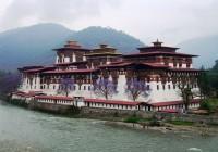 Fin.ヒマラヤの王国 緑のブータンの旅