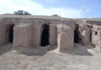 END『砂に埋もれたシルクロード・中央アジアの旅』