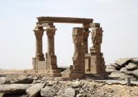 Fin.星降るエジプト~ナセル湖クルーズの旅