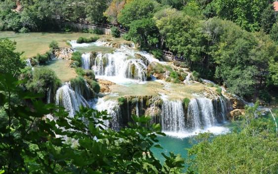 Fin.ウォーキングも楽しむ クロアチア・スロベニアの旅
