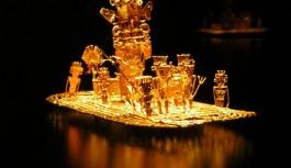 2016/11/29発『《エルドラド》コロンビア周遊と《七色の海》サンアンドレス島の旅』 NEW!