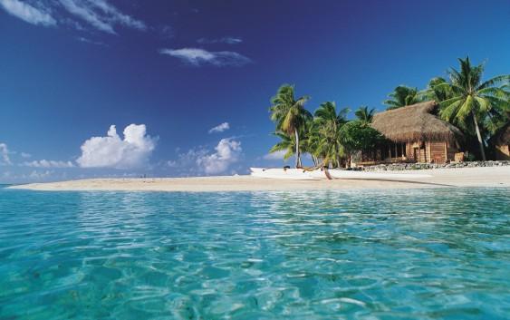 END「南太平洋タヒチ~鳥たちの楽園ティケハウ島の旅」