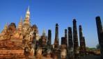 2016/12/29発『タイ古代遺跡探訪~東部アンコール遺跡群とスコ ータイ王朝三大遺跡』
