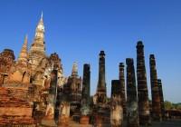 Fin.タイ古代遺跡探訪~東部アンコール遺跡群とスコ ータイ王朝三大遺跡