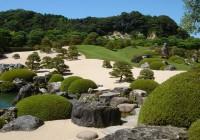 Fin.足立美術館庭園と津和野の春