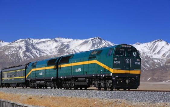 Fin.「菜の花の海」青海省と「天空列車」青蔵鉄道・拉日鉄道2200kmの旅 ◆催行決定!◆