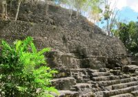 Column『マヤ文明最大の遺跡《 エル・ミラドール 》から考える  マヤ文明史に関する一考察』