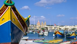 2020/03/06発【マルタ島5つ星ホテルに5連泊】        マルタの魅力 満喫の旅 9日間