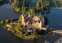 END『「北のフィレンツェ」シュヴェリーンと「水と緑の都」ハンブルク滞在・北ドイツローカル鉄道の旅』