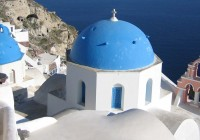 2017/06/19発『古代ギリシャの遺産とエーゲ海の楽園サントリーニ島の旅』