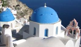 2019/05/18発ミコノス島・クレタ島とサントリーニ島クルーズの旅 10日間