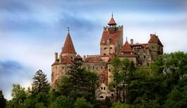 2018/05/08発『春のルーマニア周遊と黒海の街への旅』 NEW!