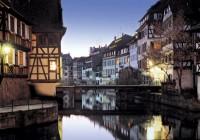 Fin.スイス・バーゼルとフランス・アルザス地方のストラスブール滞在の旅