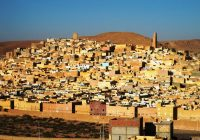 2018/03/20発「アルジェリア紀行 世界遺産ムザブの谷と望郷アルジェの旅」
