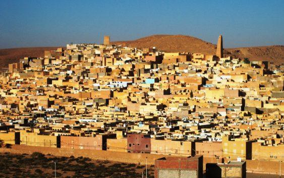Fin.アルジェリア紀行~世界遺産ムザブの谷と望郷アルジェの旅