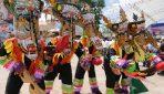 2017/06/21発「タイの奇祭『ピーターコン祭り』とチェンカーンの旅」 NEW!