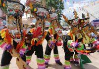 Fin.タイの奇祭『ピーターコン祭り』とチェンカーンの旅